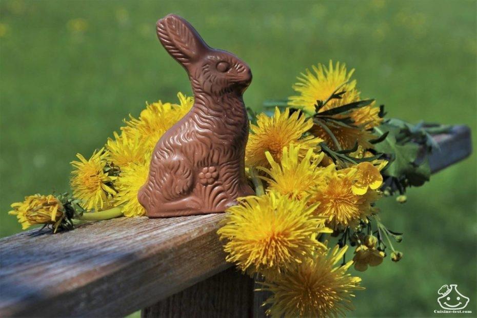 Où acheter des chocolats de Pâques originaux ?