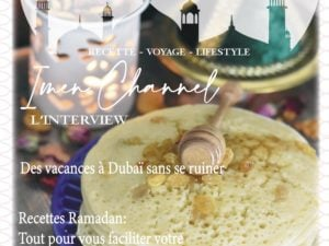 Tasty Moments – Le magazine spécial ramadan disponible gratuitement