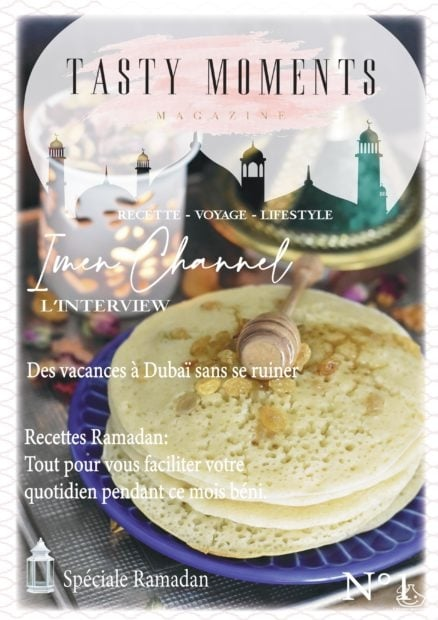 Magazine digital gratuit