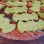 Activité enfants biscuit batman
