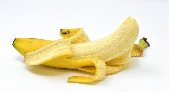 Ayez la banane avec muffin banane chocolat