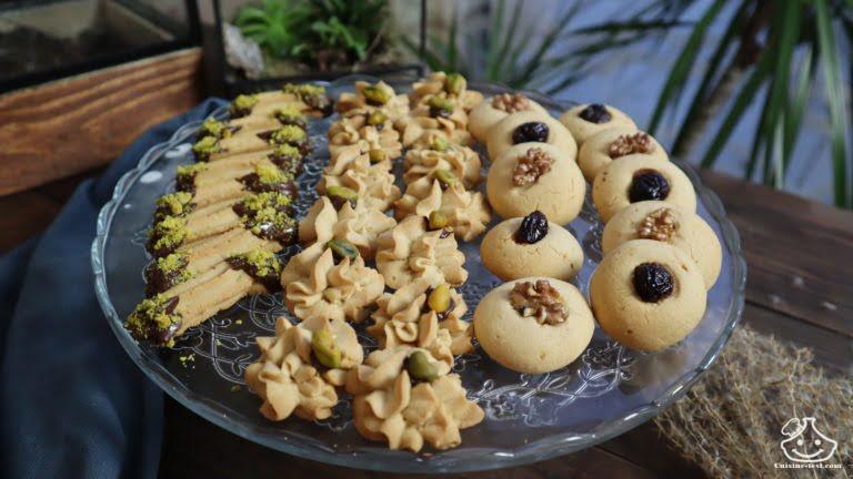 recette de gateau ramadan facile