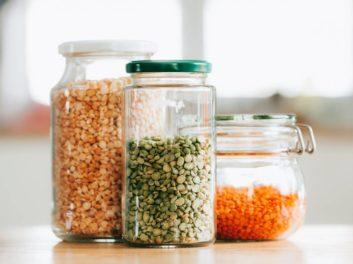 Stop aux déchets inutiles dans la cuisine !