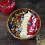 Idée petit déjeuner sain