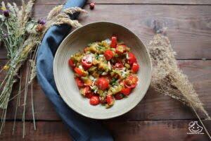 Salade marocaine
