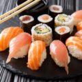 Comment faire des Sushi