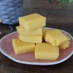 Recette pain de maïs