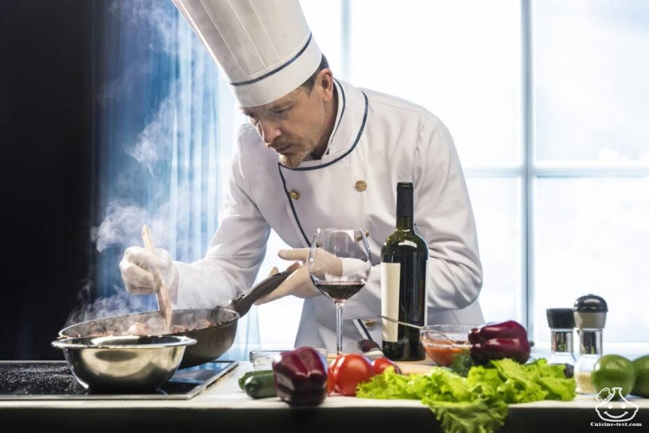 Formation CAP cuisinier