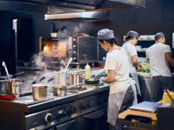 Restauration : une cuisine bien organisée, pour une hygiène assurée !
