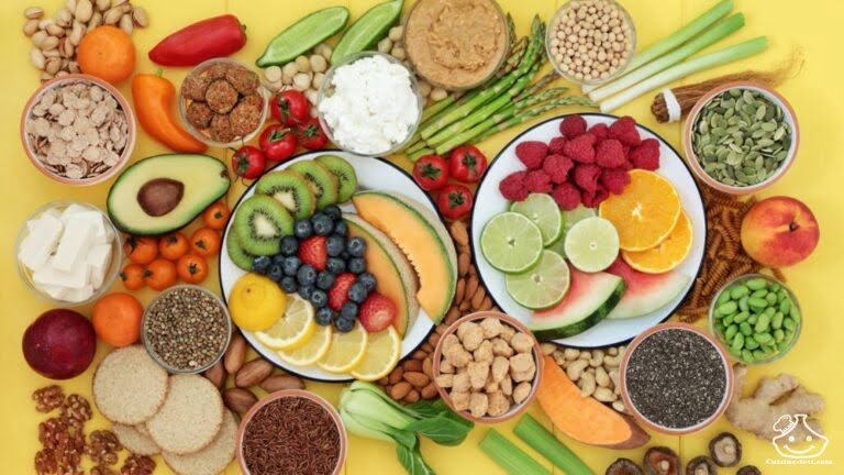 Snacks healthy
