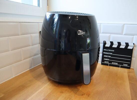 Avis Friteuse à air électrique Uten