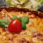 Recette de lasagne facile