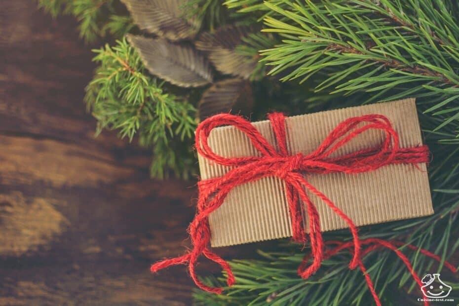 Idée cadeaux zéro déchet