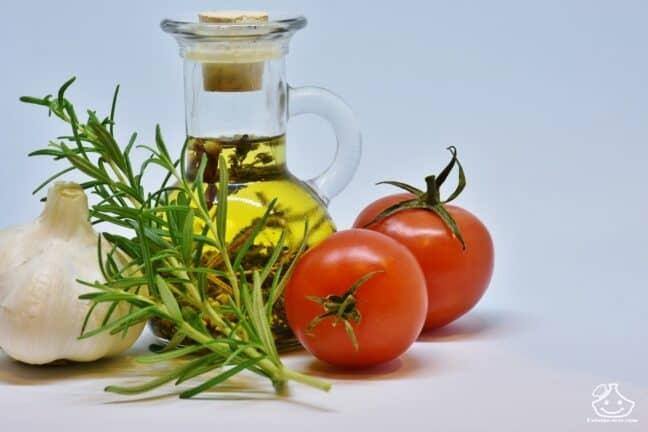 Stérilisation bocaux tomates
