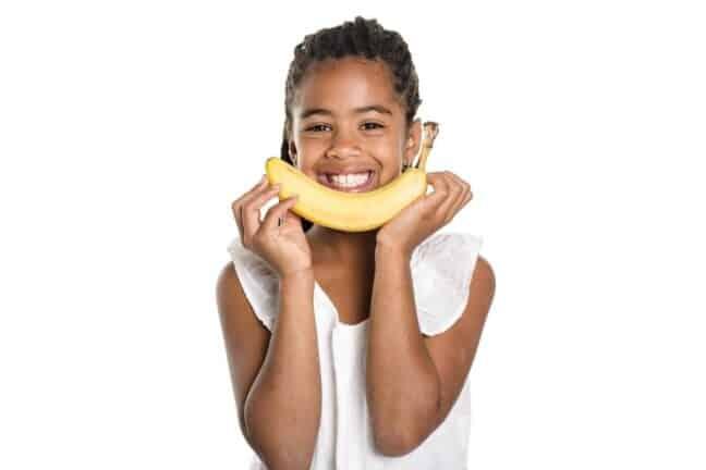Les Bienfaits de la banane