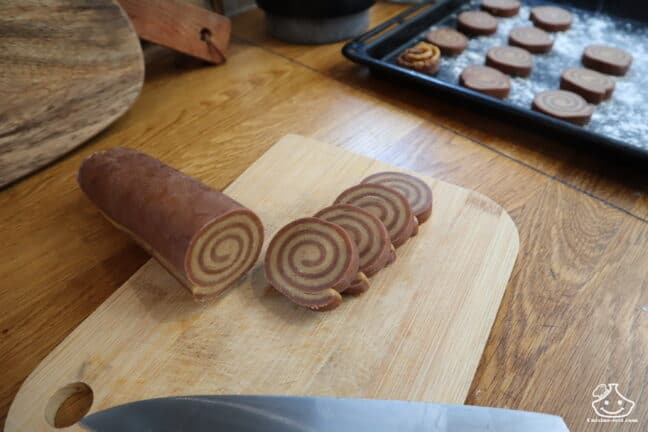 Recette biscuit facile
