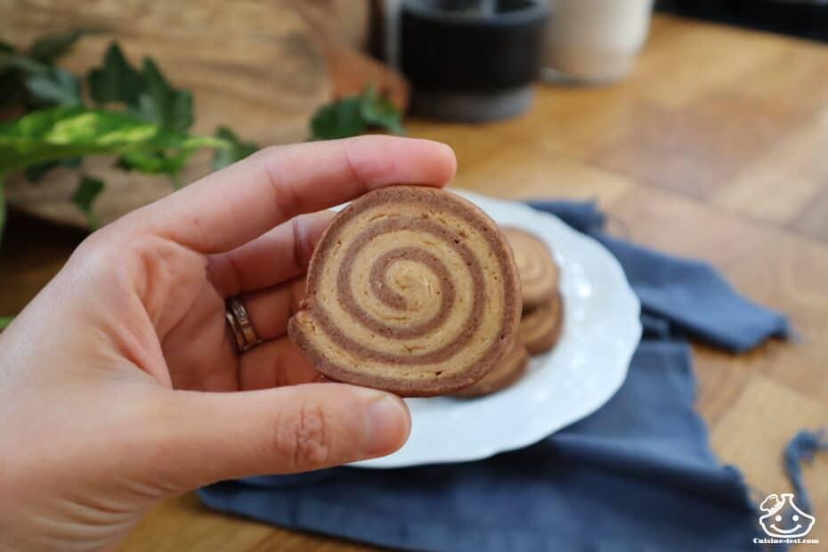 Recette biscuit noël