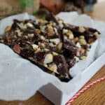 DIY chocolat noël