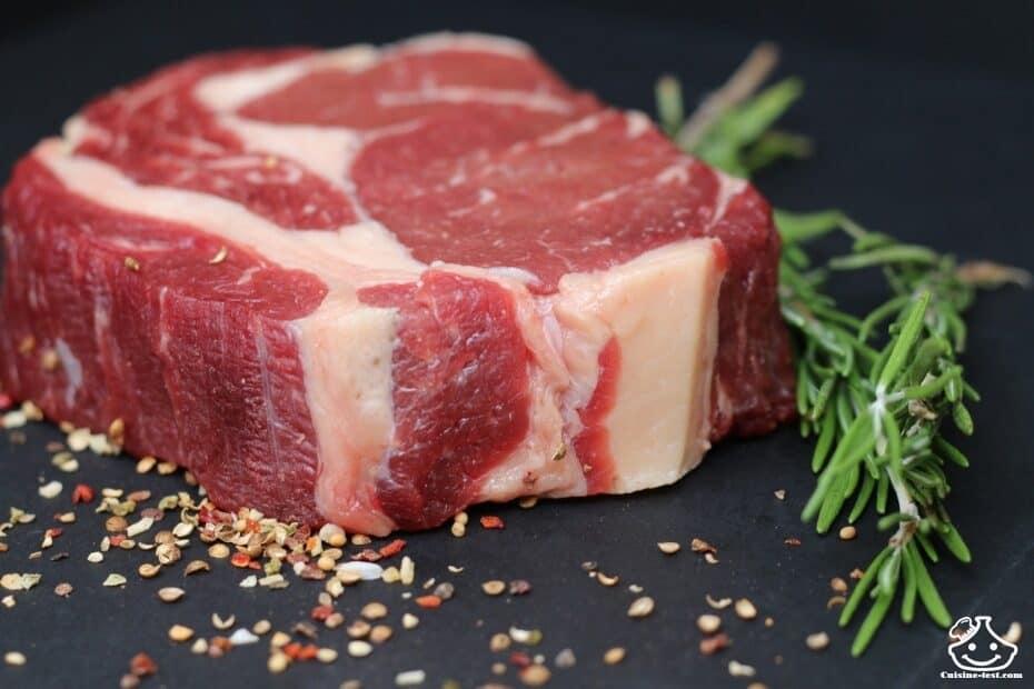 Comment choisir viande halal