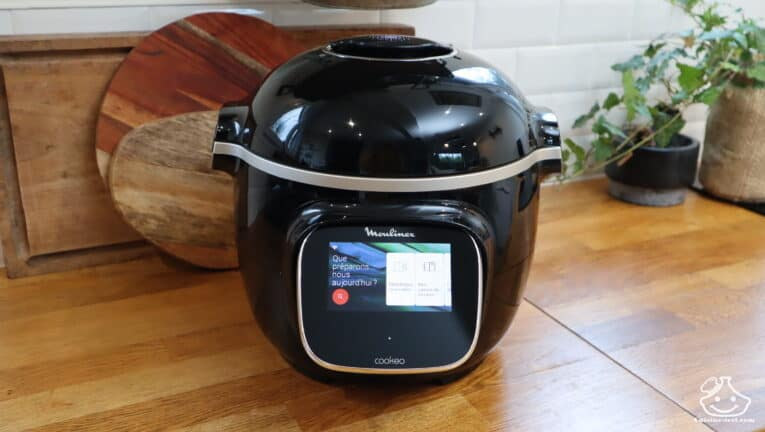 Cookeo Touch Wifi