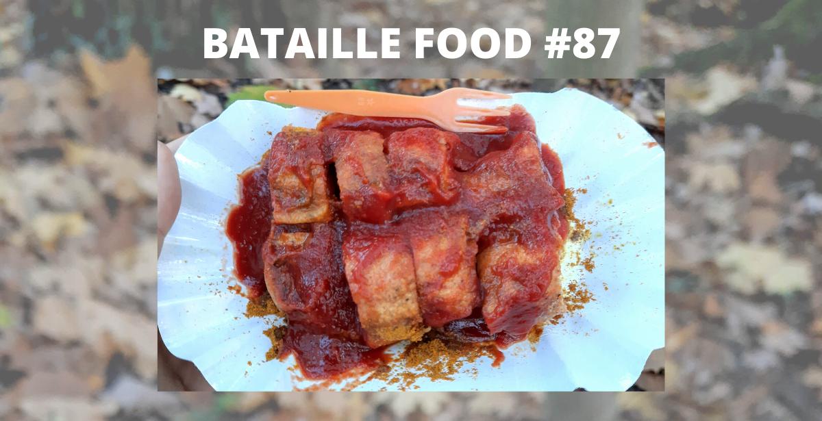 Défi Bataille food