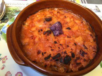 Cassoulet au cookeo, recette simple et rapide
