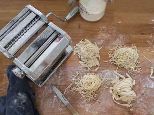 Avis : Machine à pâte Ernesto Lidl