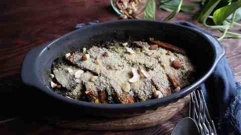 Batch cooking sans féculent