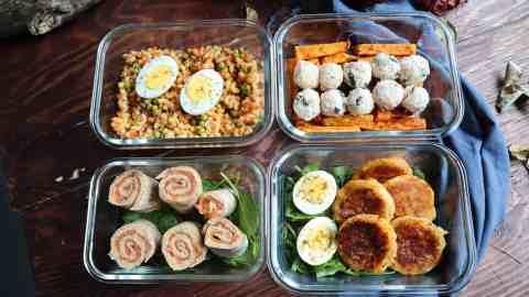 Lunch box pour enfants
