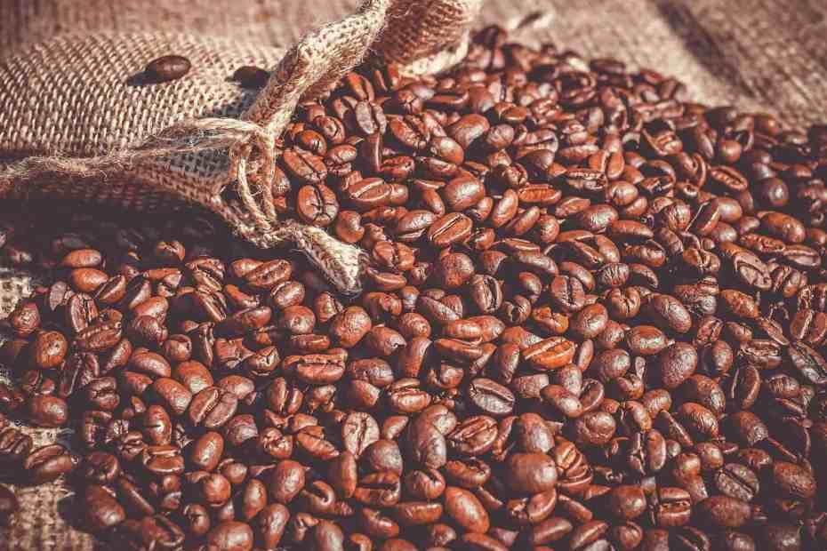 Que faire avec des graines de café